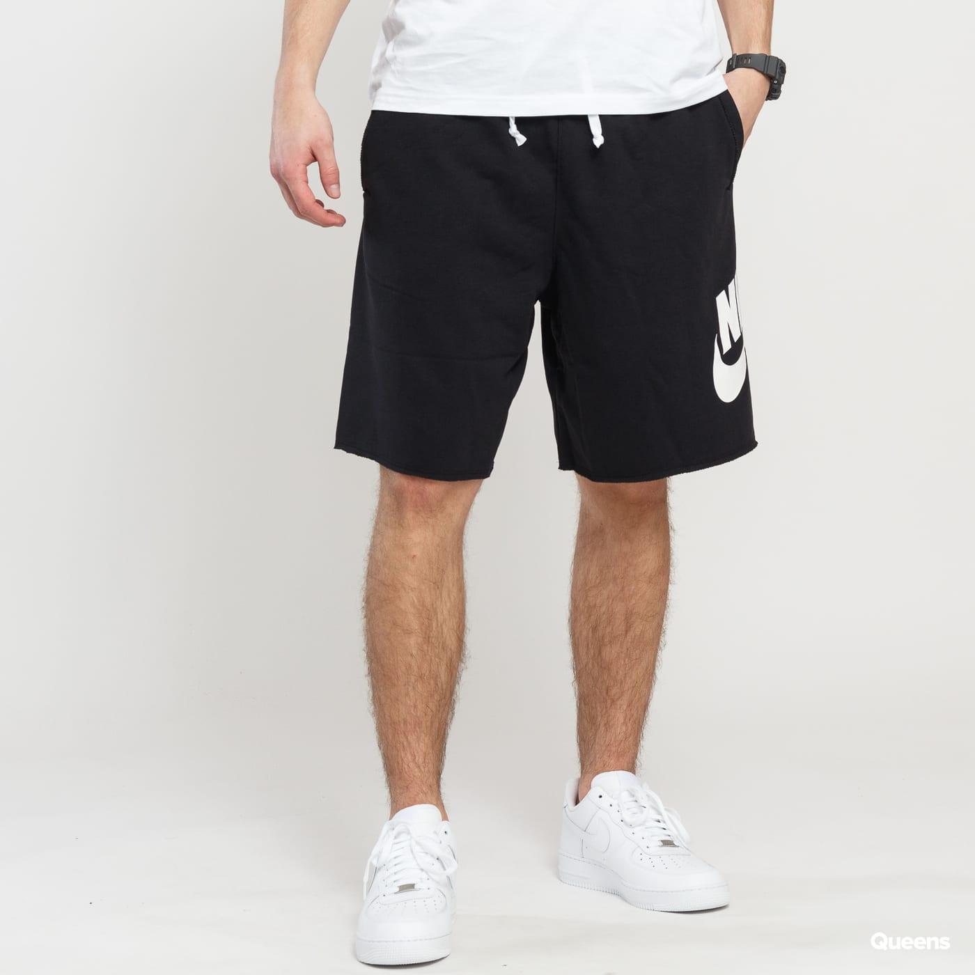 07ed782332f2d Sweat Shorts Nike M NSW HE Short FT Alumni black (AR2375-010) – Queens 💚