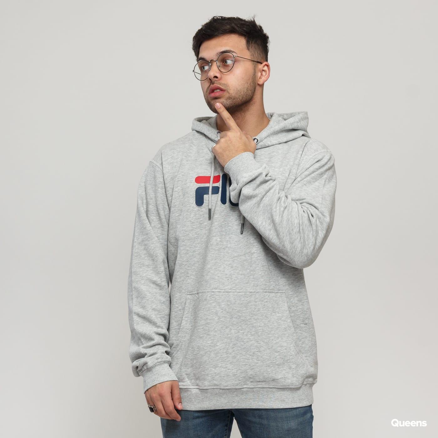 511803c7446 Sweatshirt / Hoodie Fila Unisex Classic Pure Hoody (681090 B13)– Queens 💚