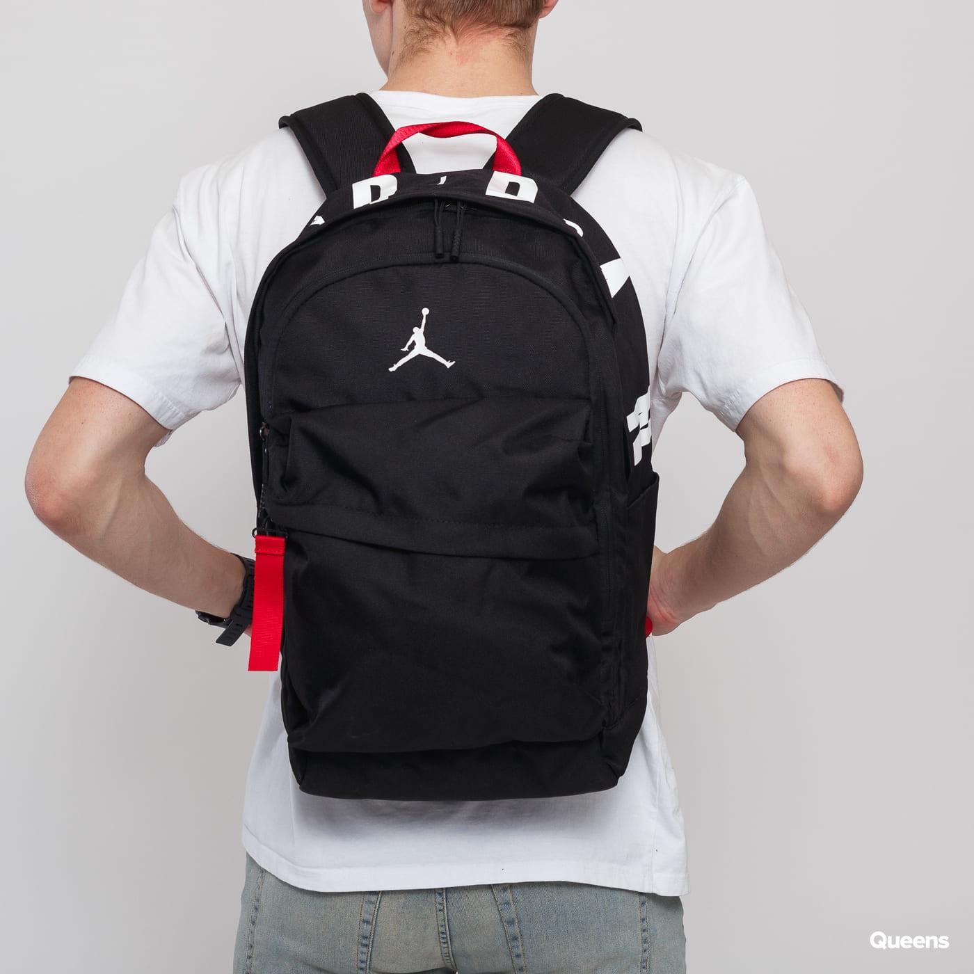 715aed567341 Zoom in Zoom in Zoom in Zoom in Zoom in Zoom in. Jordan Air Patrol Backpack  ...