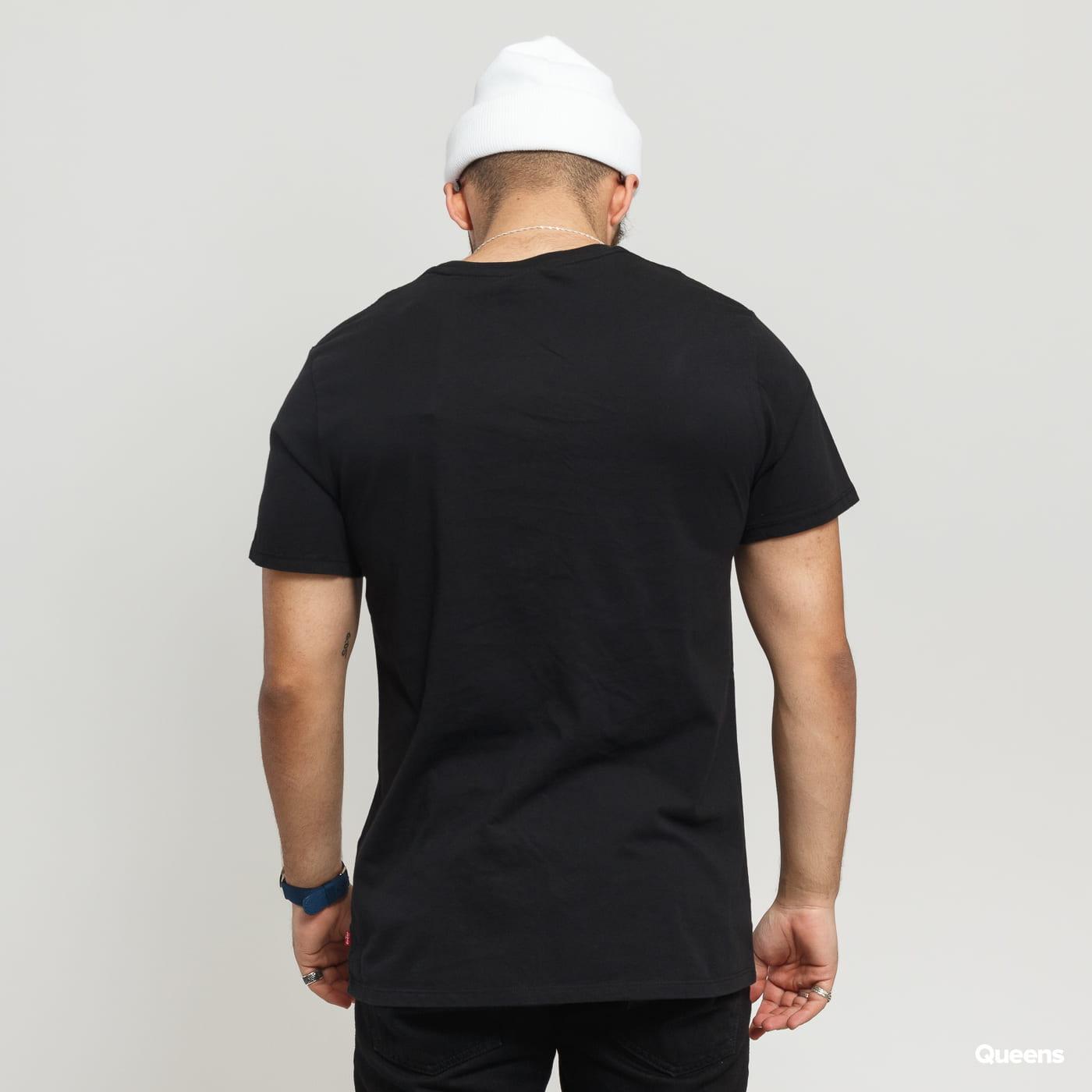 Levi's ® Graphic Setin Neck 2 black