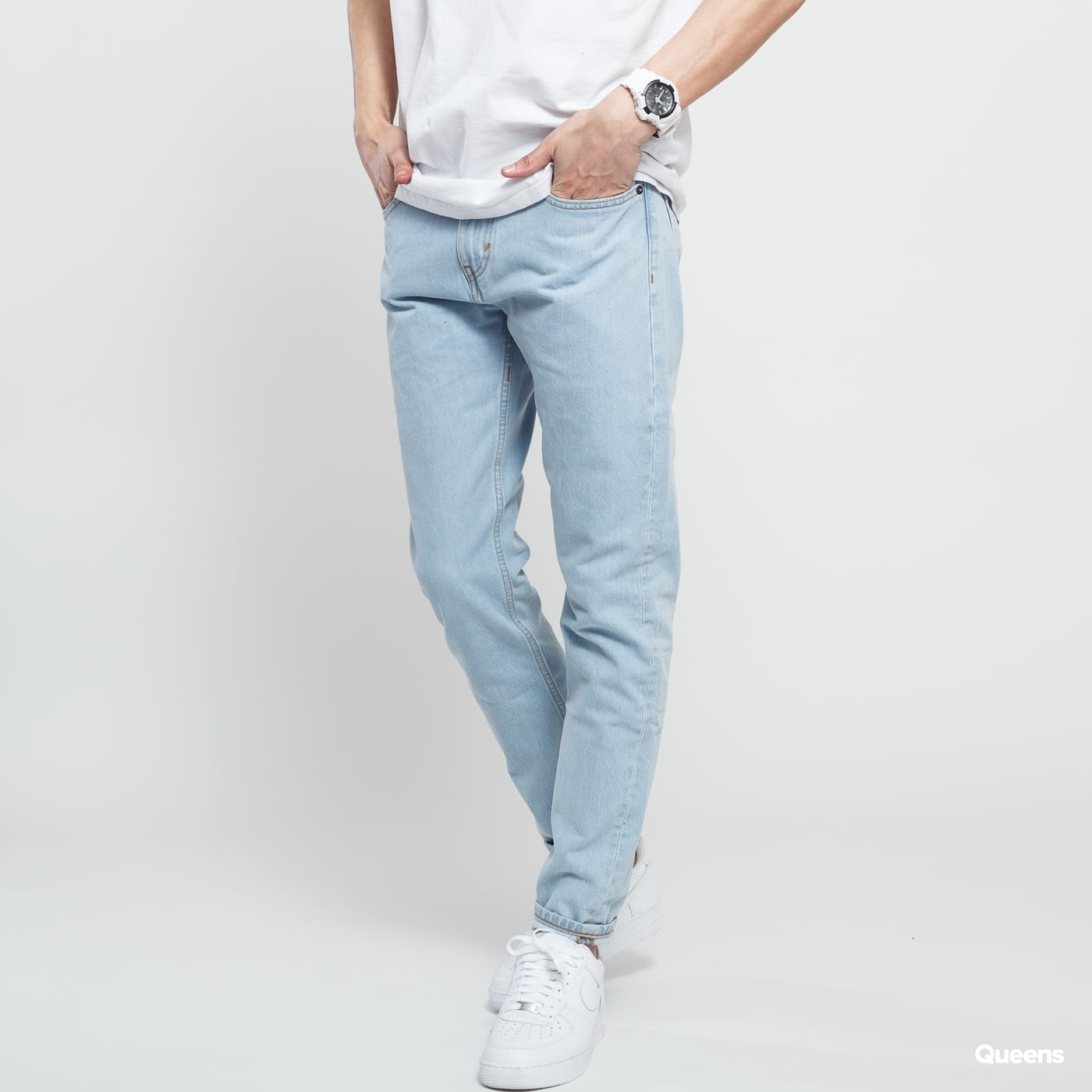 f4c639a483 Denim Levi's ® Skate 512 Slim 5 Pocket SE parry (36702-0012) – Queens 💚