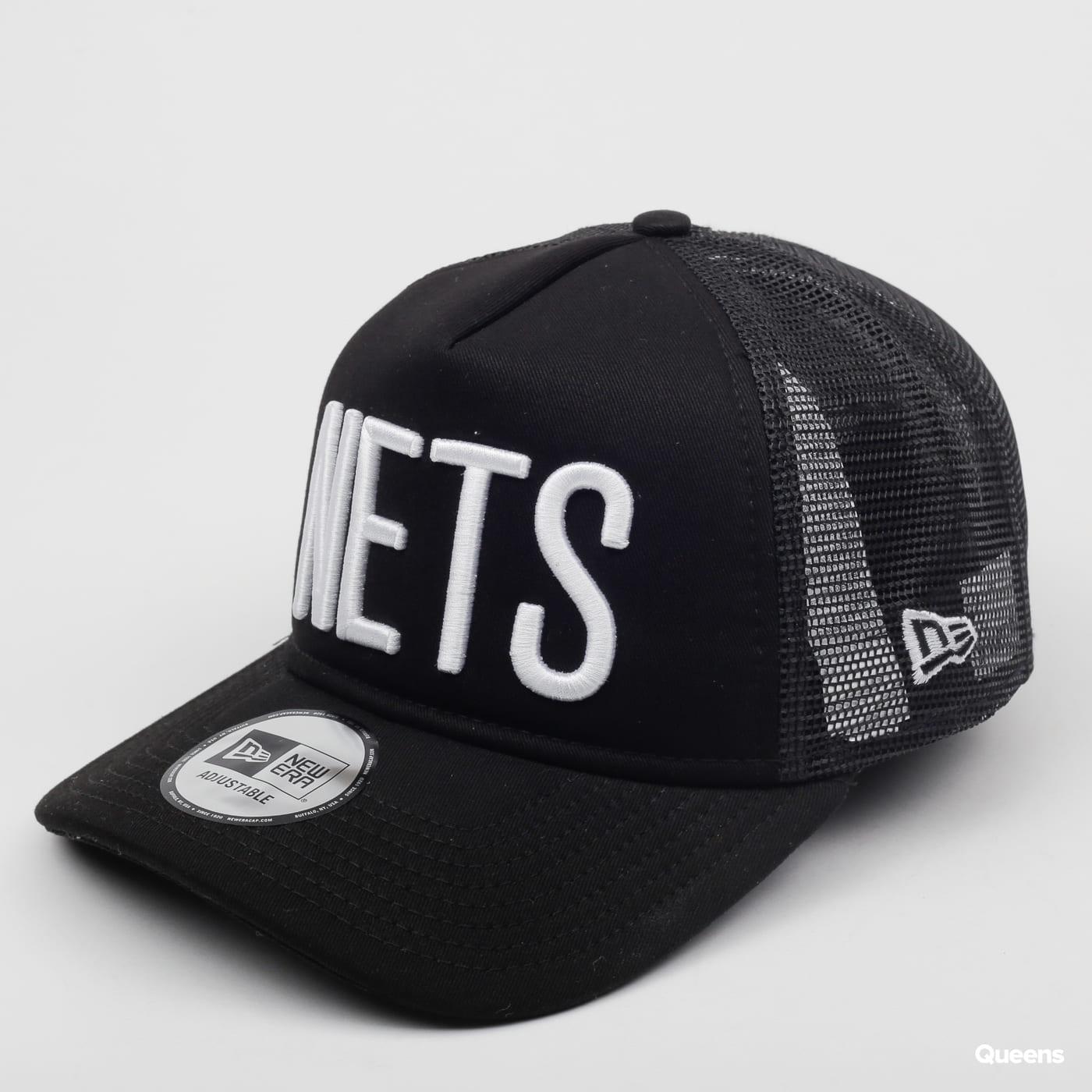 c85ff32c0b1 Cap New Era 940 AF Trucker NBA Team Nets (11871271)– Queens 💚