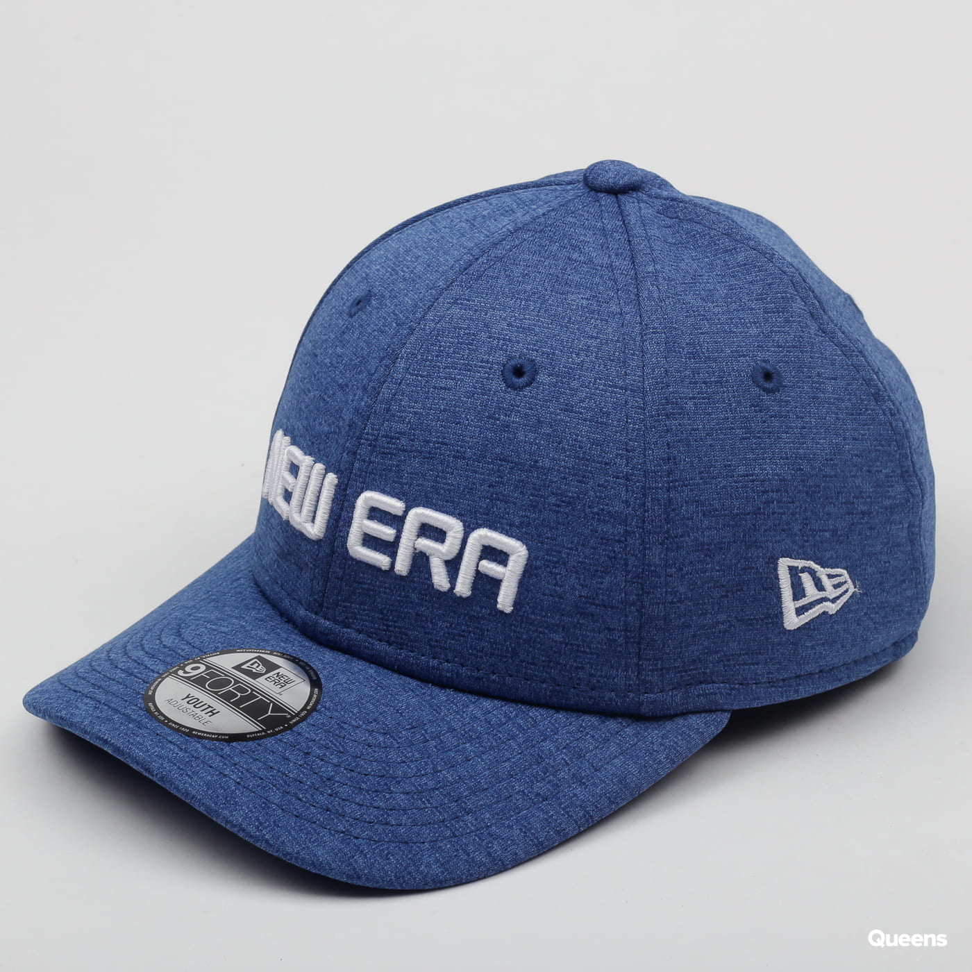 New Era 940K Shadow Tech melange tmavomodrá
