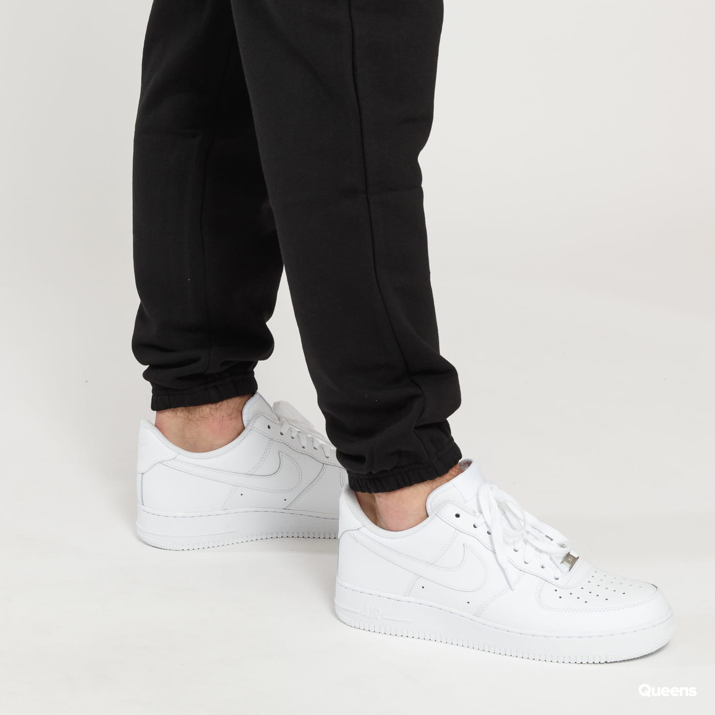 New Era NE Essential Jogger C/O puma black