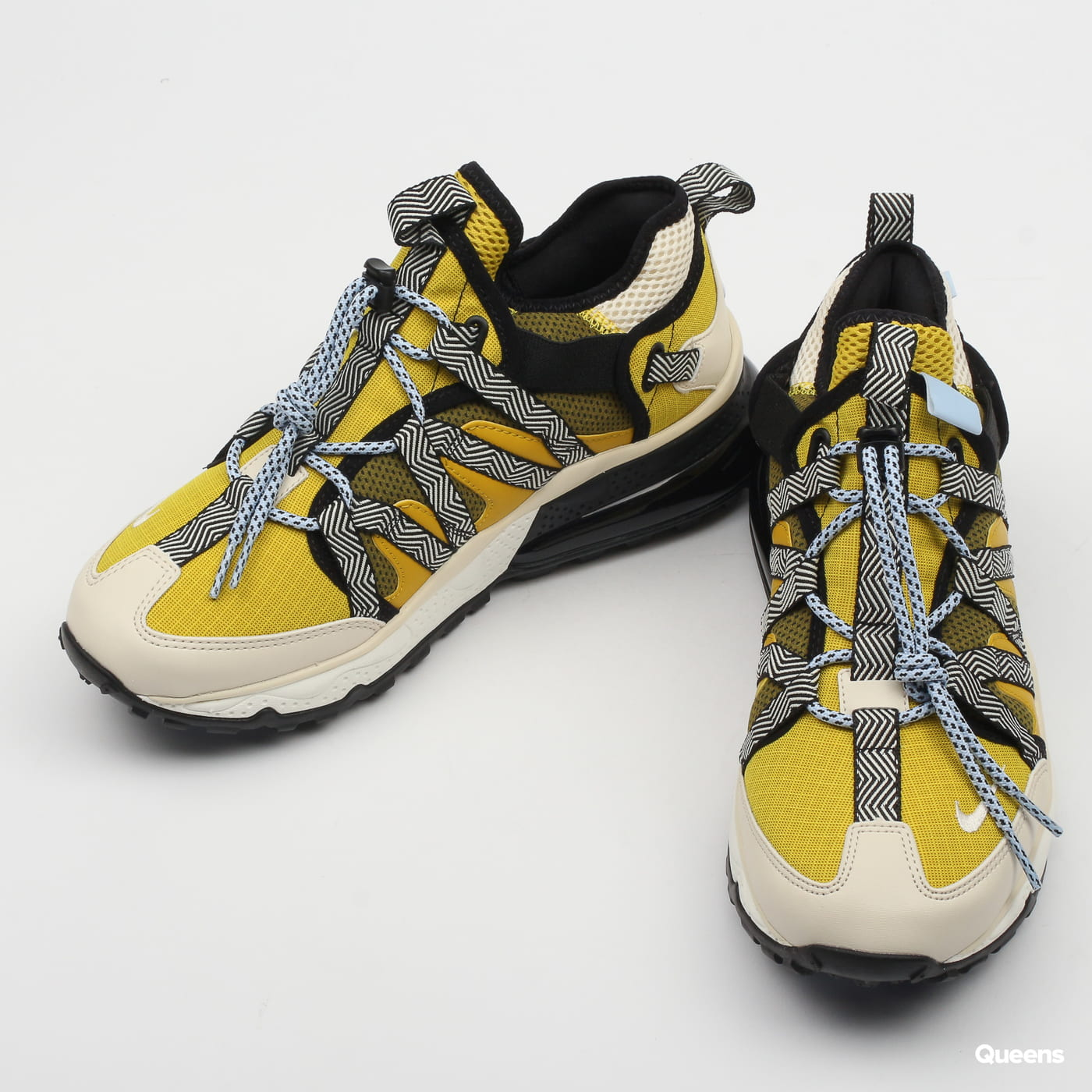 Nike Air Max 270 Bowfin dark citron light cream