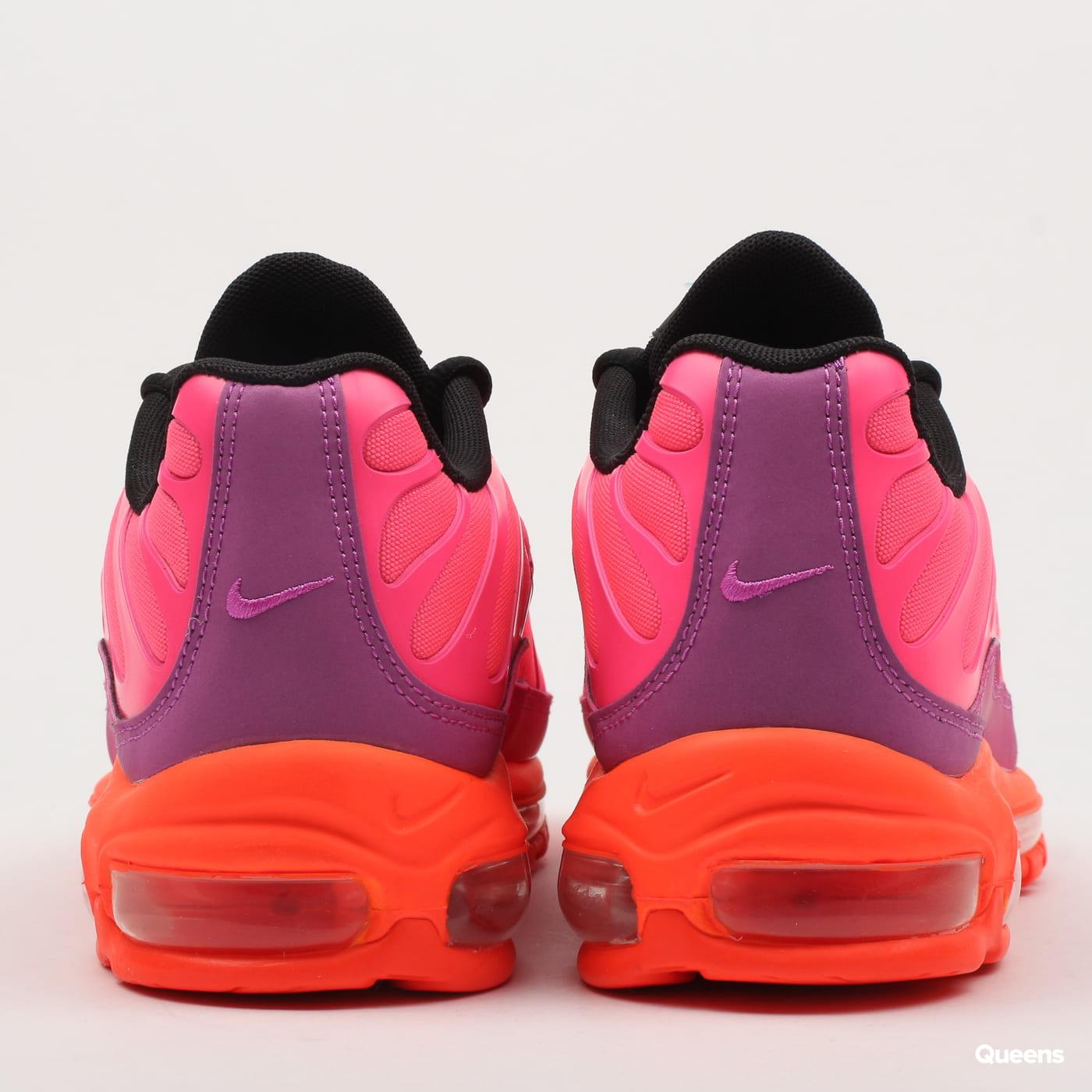 Nike Air Max 97 / Plus racer pink / hyper magenta