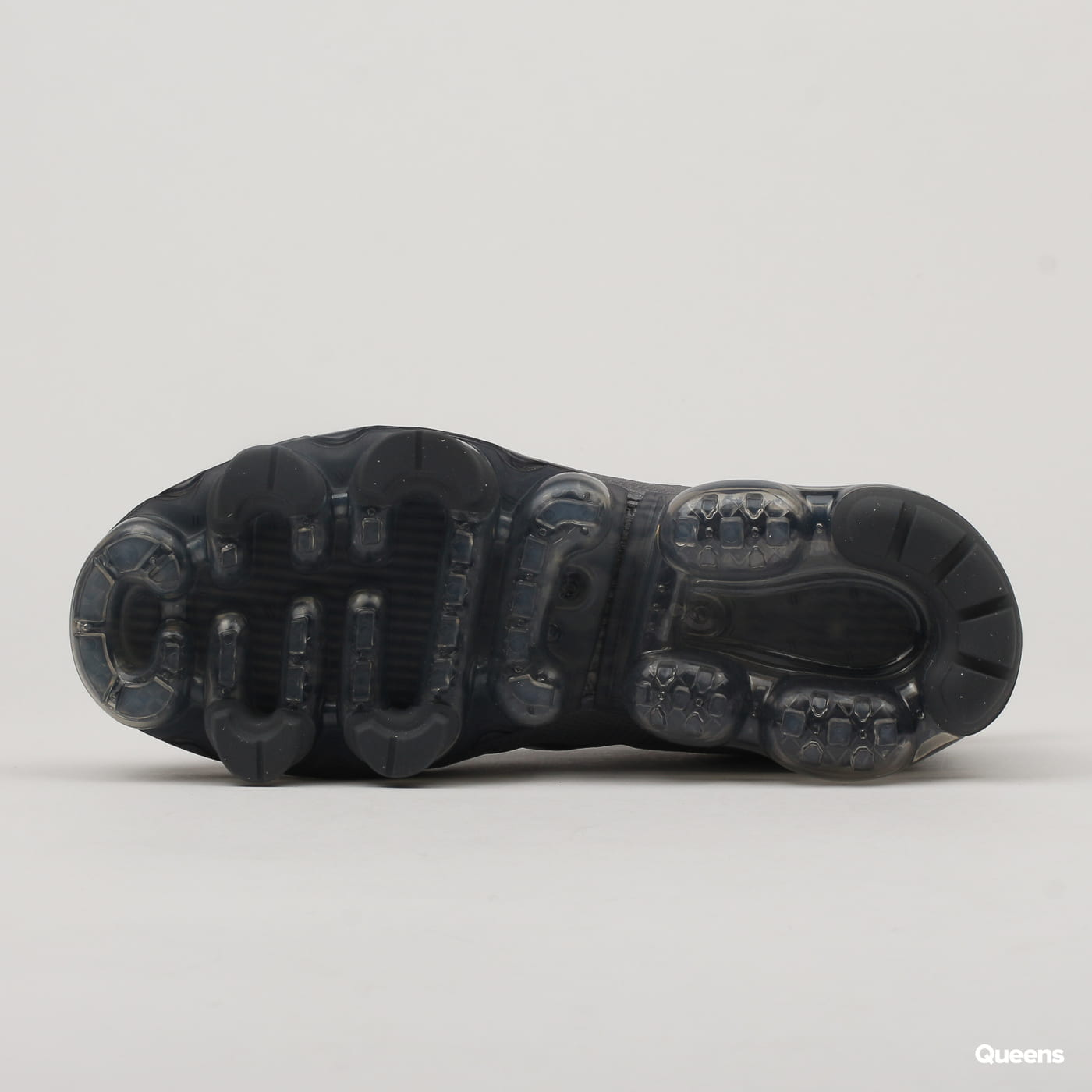 Nike Air Vapormax 2019 (GS) black / black - black