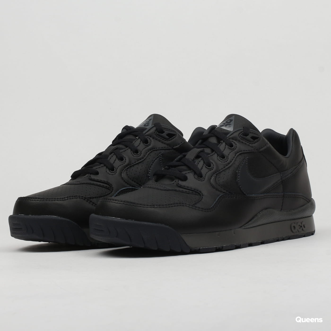 ruptura Algebraico alto  Sneakers Nike Air Wildwood ACG black / anthracite - dark grey (AO3116-003)  – Queens 💚
