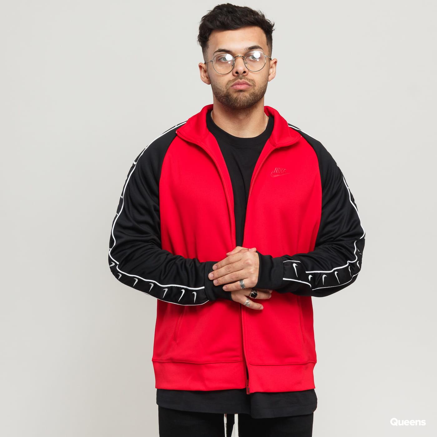 f9b6b6b57784 Sweatshirt   Hoodie Nike M NSW HBR Jacket PK STMT (AR3139-657)– Queens 💚