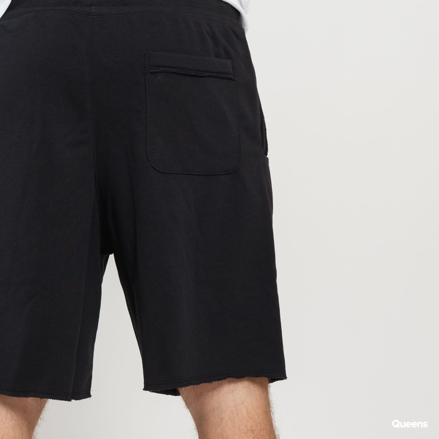 Nike M NSW HE Short FT Alumni black satin