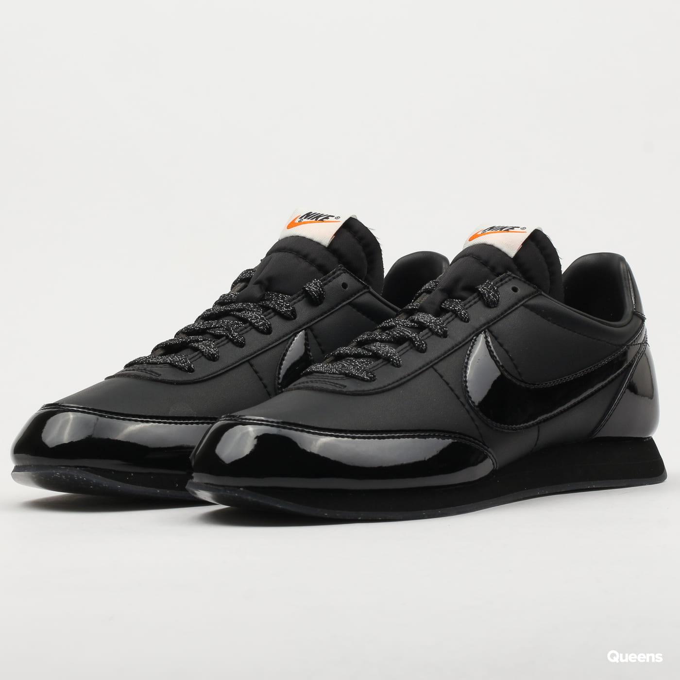 477d0ed9ca939 Obuv Nike Nighttrack / CDG black / black - white (AQ3695-001) – Queens 💚