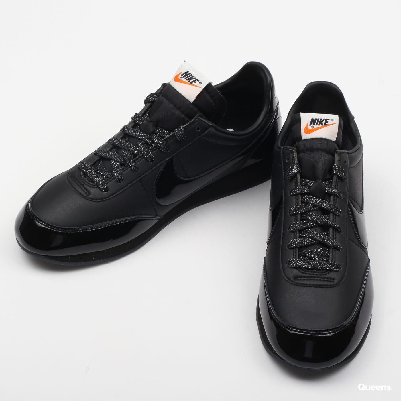 287a8de3792f2 Obuv Nike Nighttrack / CDG black / black - white (AQ3695-001 ...