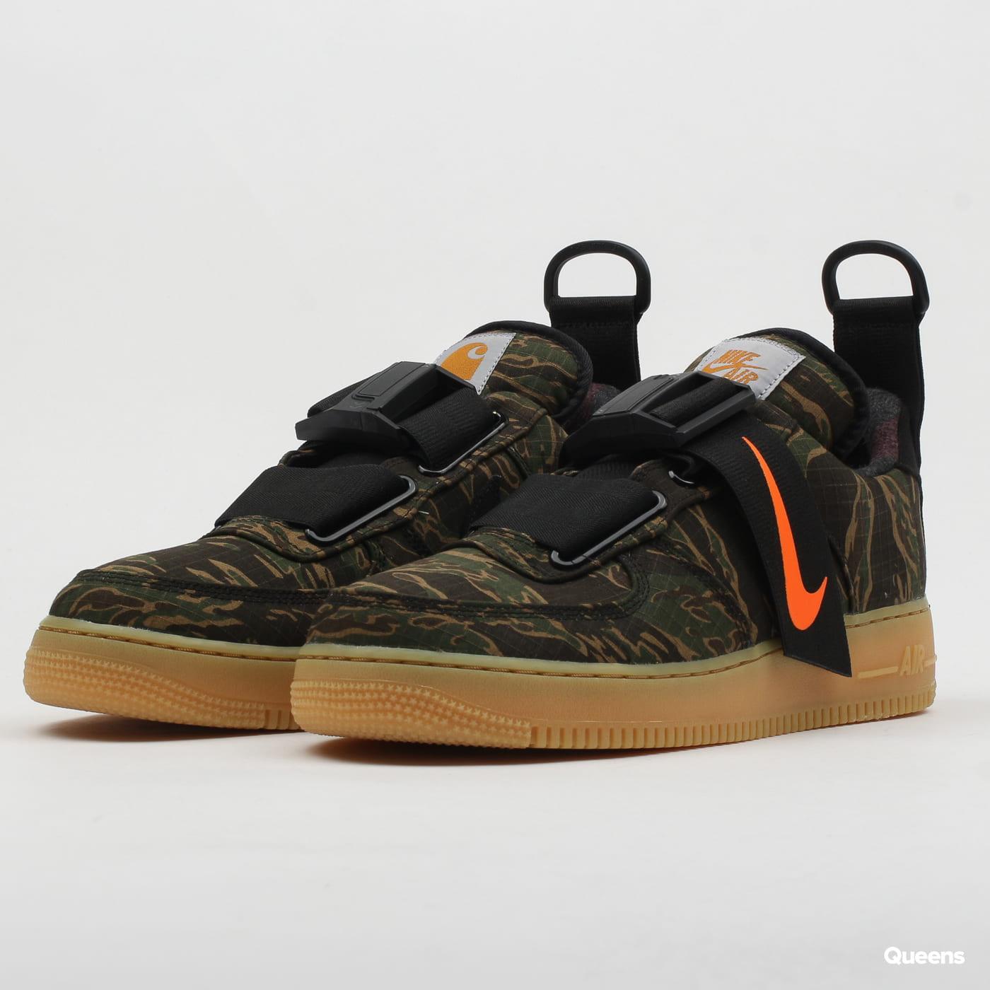 Obuv Nike Nike x Carhartt WIP Air Force 1 UT LOW PRM (AV4112-300)– Queens 💚 193dfe9e327