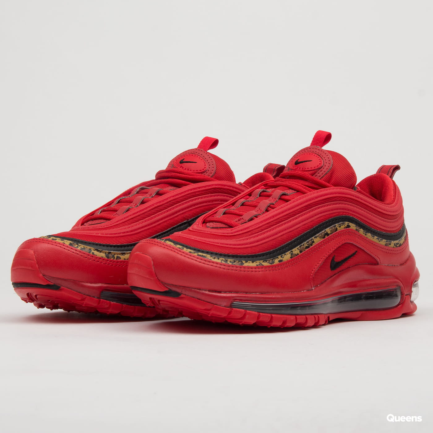 ca003e2c8c8f9 Nike W Air Max 97 university red / black - print (BV6113-600) – Queens 💚
