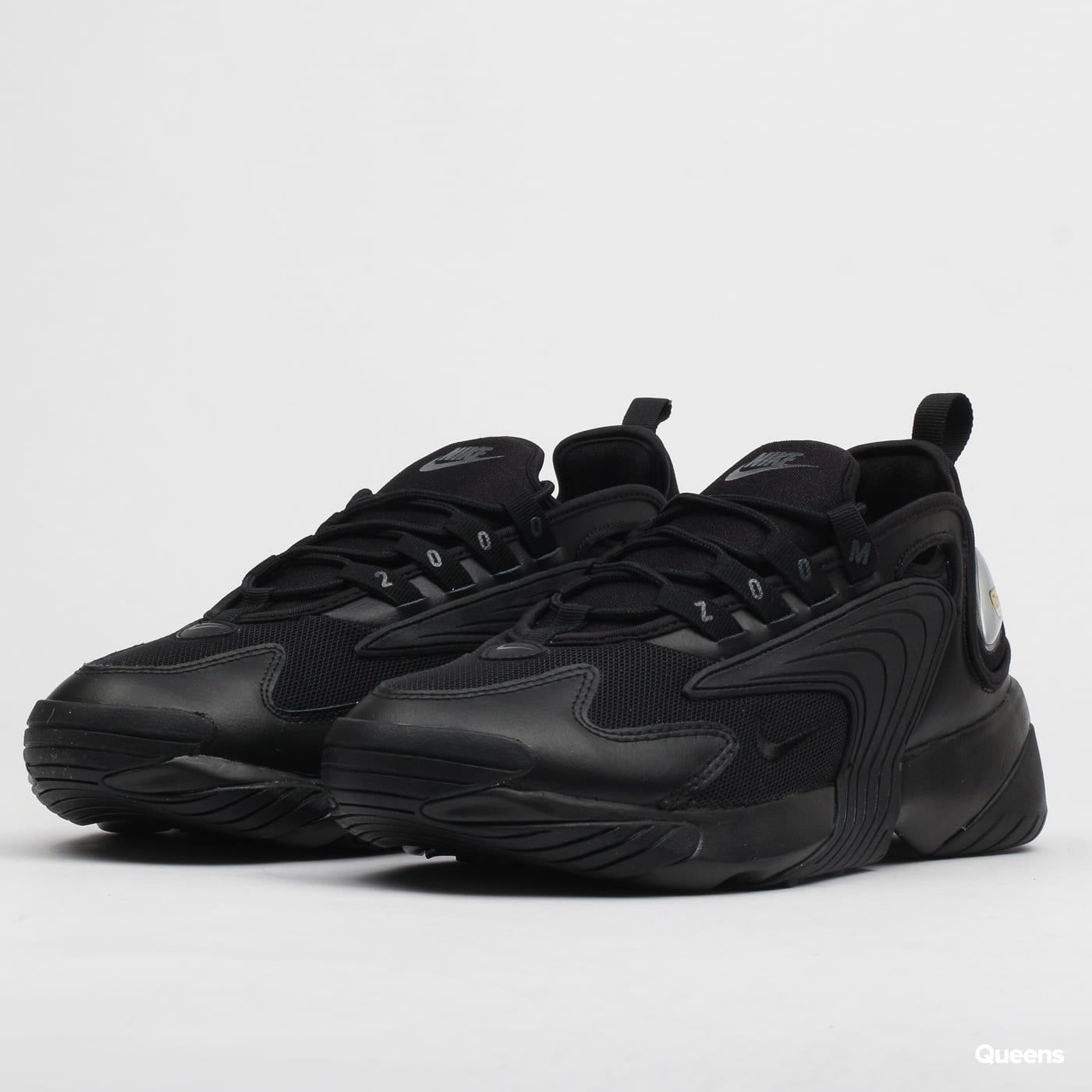 Nike Zoom 2K black / black - anthracite