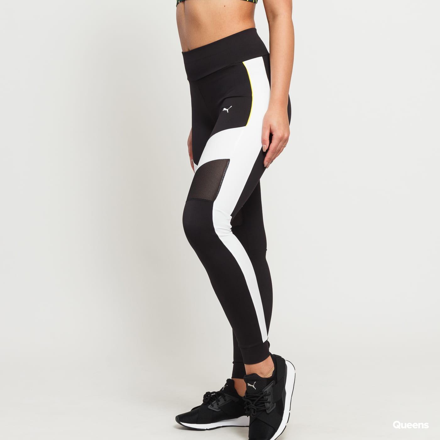 8740ae3770f8b Leggings Puma Chase Legging black / white (578013 01) – Queens 💚