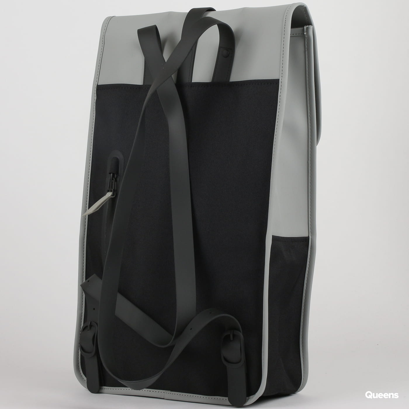 Rains Backpack šedý