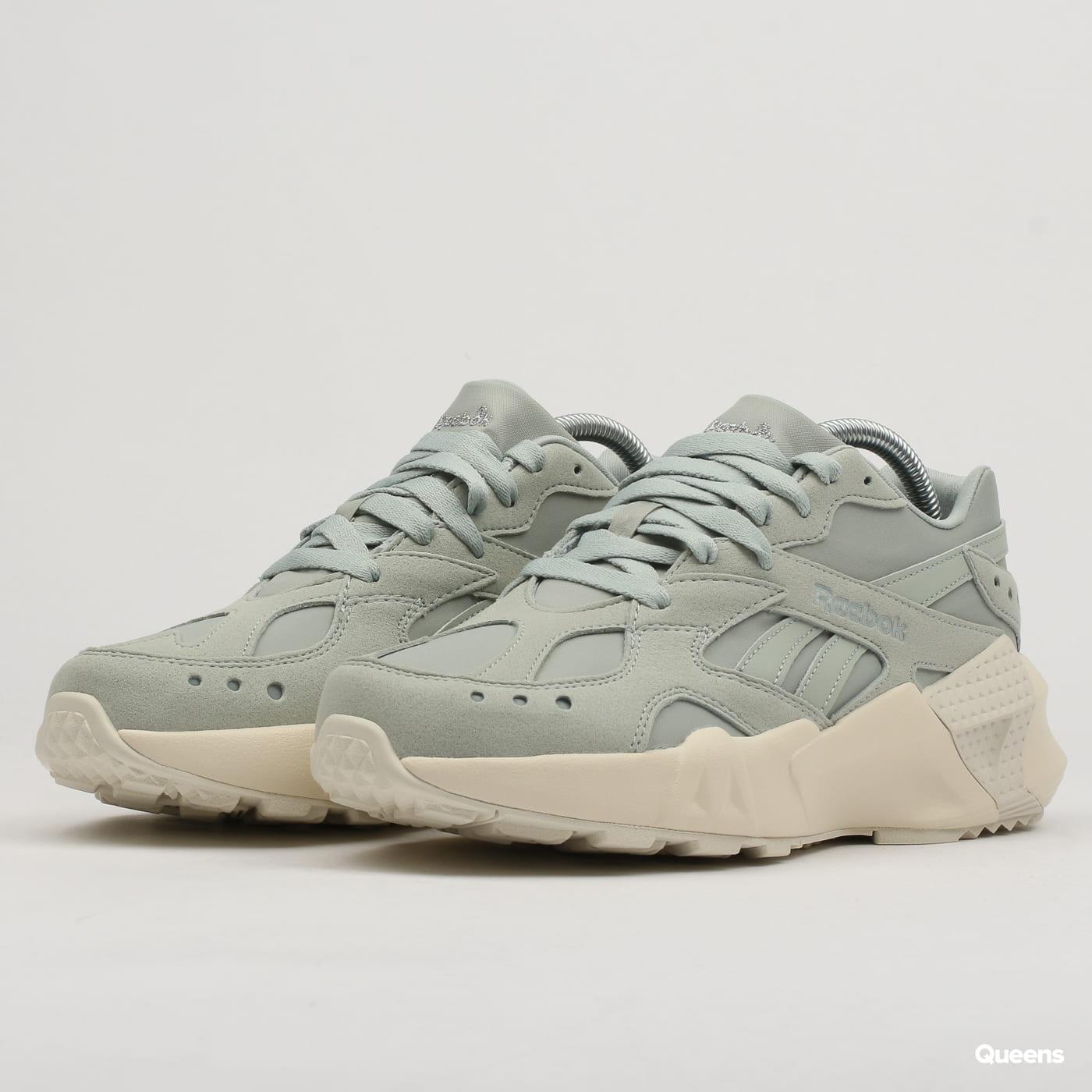 Sneakers Reebok Aztrek Double 93 sea