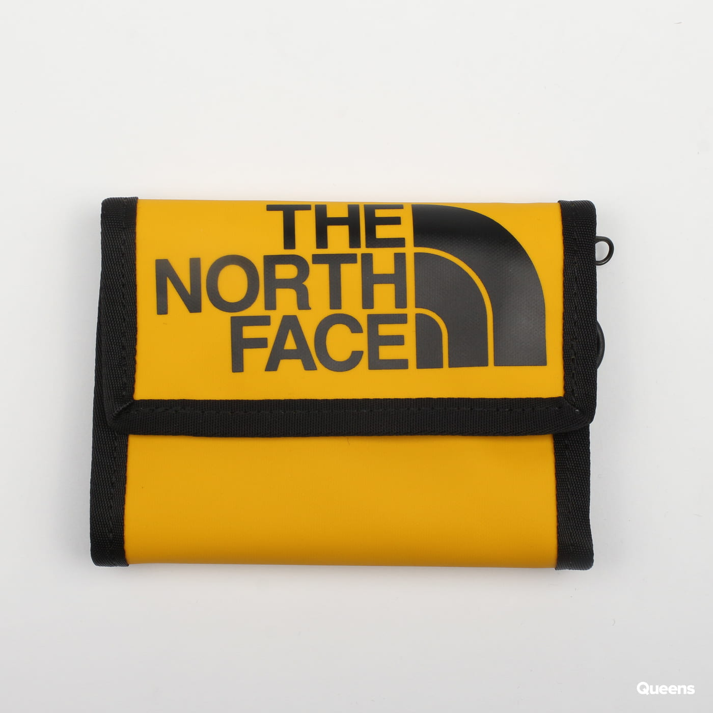The North Face Base Camp Wallet light orange