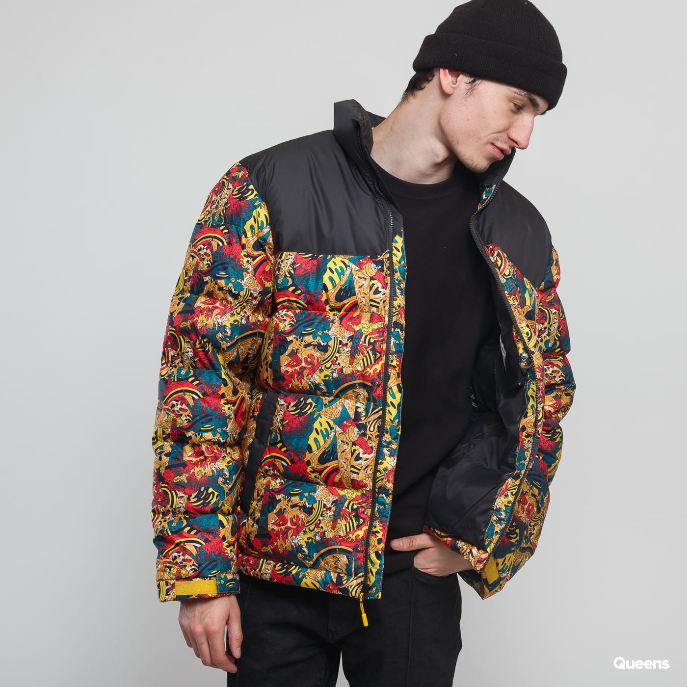 The North Face M 1992 Nuptse Jacket multicolor