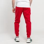 adidas Originals 3-Stripes Pant červené