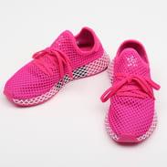 adidas Originals Deerupt Runner W shopnk / vivpnk / ftwwht