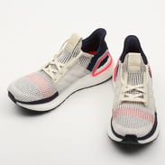 adidas Performance UltraBoost 19 cbrown / cwhite / ftwwht