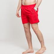 Calvin Klein Medium Drawstring červené