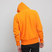 Champion Hooded Sweatshirt oranžová