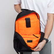 CONSIGNED Finley Backpack černý