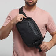 CONSIGNED Morgan Bag černá