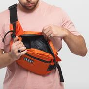 CONSIGNED Morgana Bag oranžová