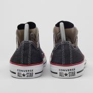 Converse Chuck Taylor All Star OX black / white / garnet