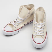 Converse Chuck Taylor All Strar Hi natural / white / garnet