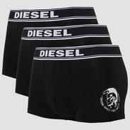 DIESEL 3Pack The Essential Boxer Trunk C/O černé