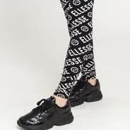 ellesse Fantasia Legging černé / bílé