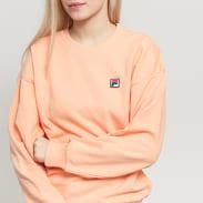Fila W Suzanna Crew Sweat oranžová