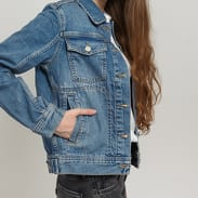 WOOD WOOD June Jacket classic blue wintage