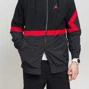 Jordan Diamond Cement Jacket černá / červená