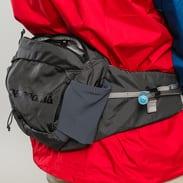 Patagonia Nine Trails Waist Pack 8L tmavě šedá / šedá