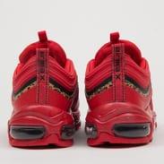 Nike W Air Max 97 university red / black - print