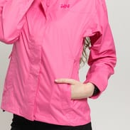 Helly Hansen W Loke Jacket růžová