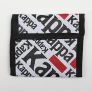 Kappa Authentic Balis biela / čierna / červená