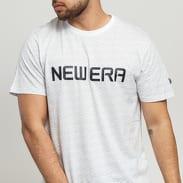 New Era NE Rain Camo Tee bílé / černé