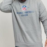 New Era NFL League Established Crew melange šedá