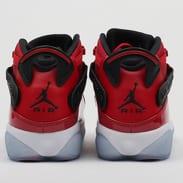 Jordan Jordan 6 Rings gym red / black - white