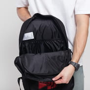 Jordan Air Jordan Backpack černý / červený