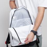 Jordan Air Jordan Classic Backpack bílý / černý / červený