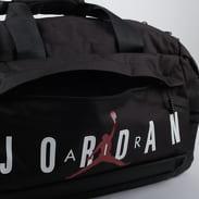 Jordan Duffel Bag schwarz