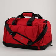 Jordan Air Jordan Duffel red / black